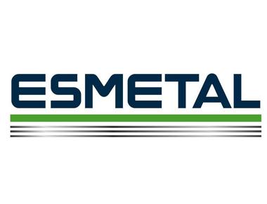 Logo Esmetal